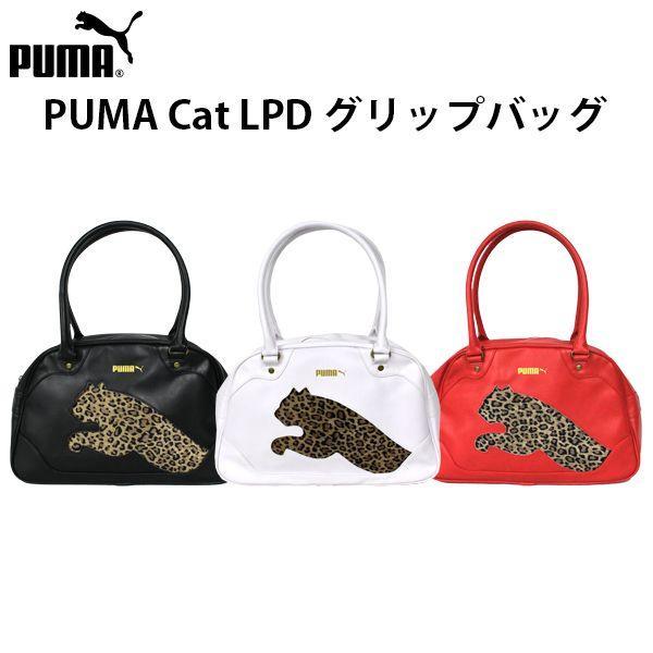 【PUMA】 春はBAGの大特集!!!