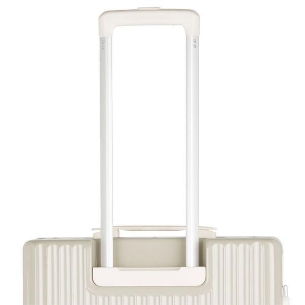 レジェンドウォーカー リラ 5105-60  (約56L)  新商品 フレーム スーツケース  四輪|bisho|14