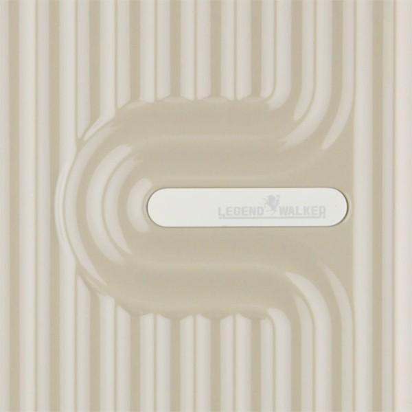 レジェンドウォーカー リラ 5105-60  (約56L)  新商品 フレーム スーツケース  四輪|bisho|16