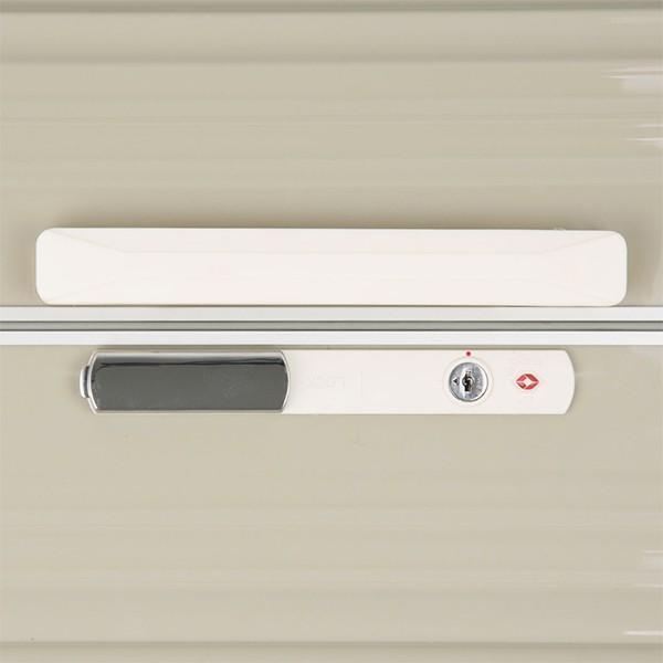 レジェンドウォーカー リラ 5105-60  (約56L)  新商品 フレーム スーツケース  四輪|bisho|07