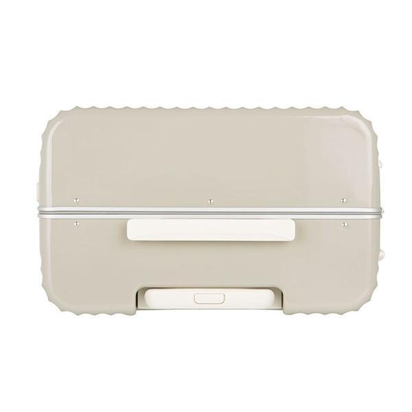 レジェンドウォーカー リラ 5105-60  (約56L)  新商品 フレーム スーツケース  四輪|bisho|08