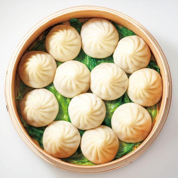 香港 (別送冷凍) ミニ小龍包 10袋セット 香港みやげ 香港グルメ 小籠包|bisho