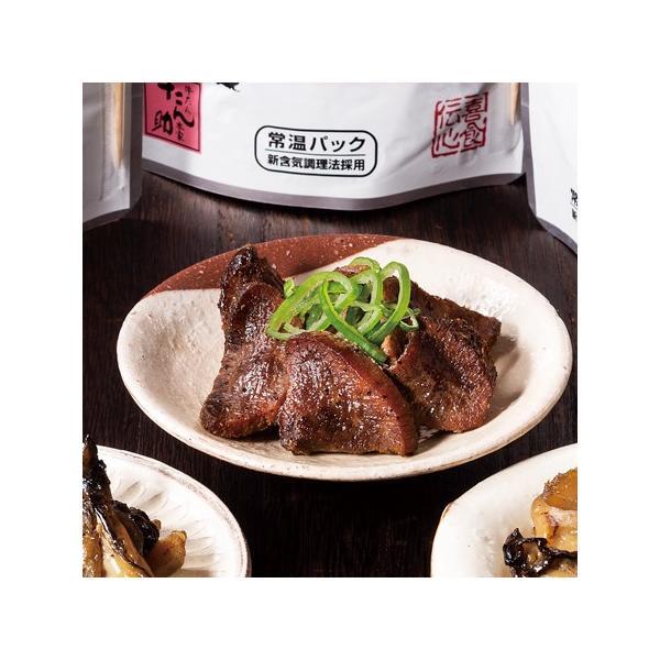 遅れてゴメンね!父の日のプレゼント(ギフト)2018・日本酒 3種 飲み比べと牛タンと牡蠣セット(お酒&おつまみ) [送料無料]|bishokuc|09