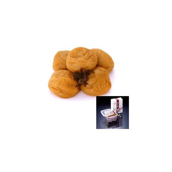 熊平の梅(梅干) 紀州産 うす塩味梅・800g|bishokuc