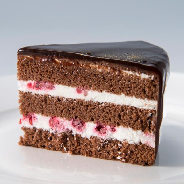 クリスマスケーキ 2019 予約 8%OFFクーポン配布中  「銀座千疋屋(せんびきや)」ベリーのチョコレートケーキ[送料無料]|bishokuc|04