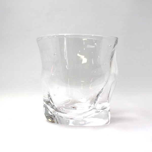 glass calico グラスキャリコ ハンドメイド ガラス酒器 ミナモ ウイスキー ロックグラス ギフト おしゃれ|bisyukiya