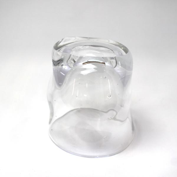 glass calico グラスキャリコ ハンドメイド ガラス酒器 ミナモ ウイスキー ロックグラス ギフト おしゃれ|bisyukiya|05