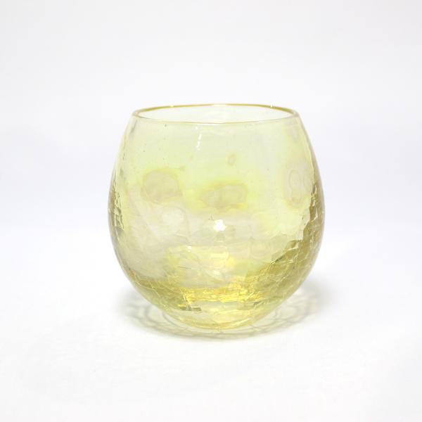 glass calico グラスキャリコ ハンドメイド ガラス酒器 月光 (げっこう) ロックグラス ギフト おしゃれ|bisyukiya|02