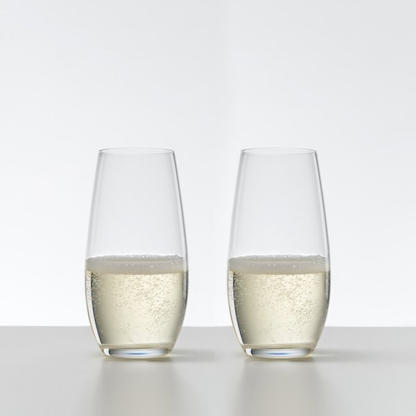 おしゃれなシャンパーニュグラス