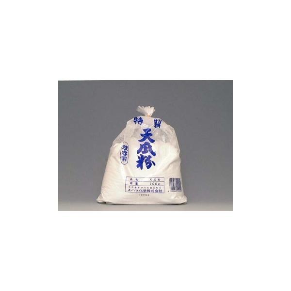 理容用天瓜粉 業務用 容量700g