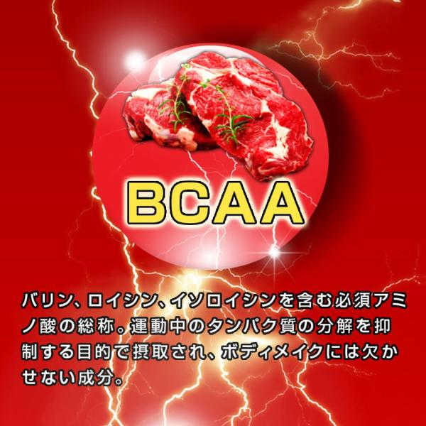 HMB ダイエット サプリ 国産 鍛神HMB キタシン (180粒/1袋) hmb 筋トレ 高配合 プロテイン HMBCa 2000mg BCAA アミノ酸|bizento|09
