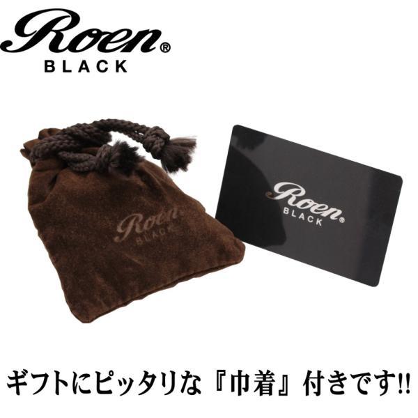 Roen Black ロエン アクセサリー メンズ リング 指輪 星 スター ブラック ペア 15号 17号 19号 21号|bj-direct|05