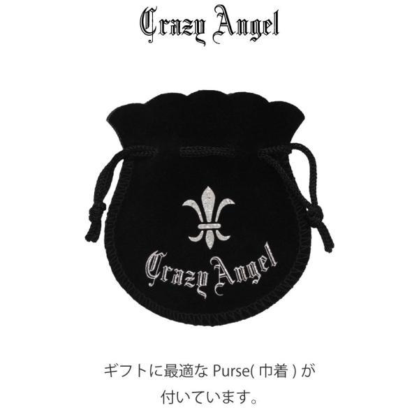 カフス アクセサリー メンズ ストーン Crazy Angel 就職祝い 誕生日 結婚式 ギフト プレゼント CAT-102 bj-direct 05