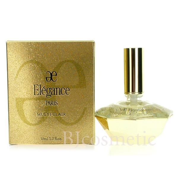 【12%OFF!!】エレガンス ミュルティ クレール オードパルファム 30ml EDP 香水