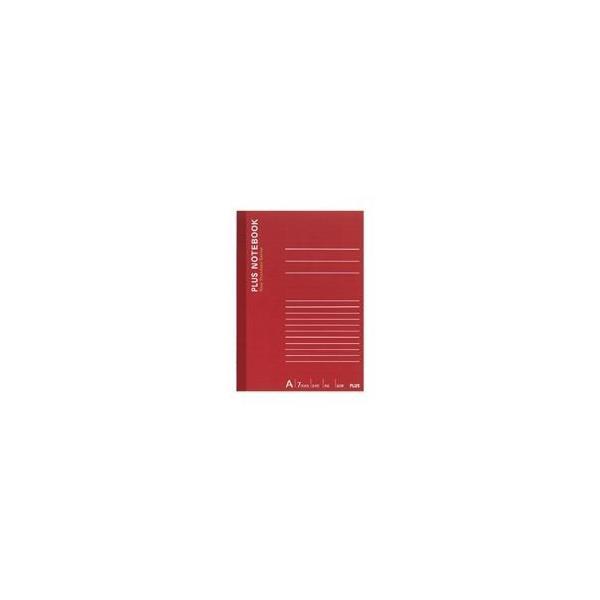 (業務用500セット) プラス ノートブック NO-103AS A5 A罫
