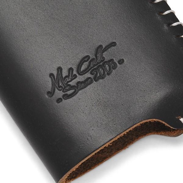 MAD CULT / マッドカルト glo Cover-CE Black / グローカバー-クロムエクセル ブラック LCG-01|blackbarts|02