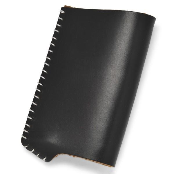 MAD CULT / マッドカルト glo Cover-CE Black / グローカバー-クロムエクセル ブラック LCG-01|blackbarts|03