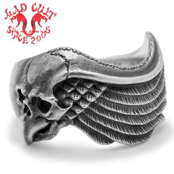MAD CULT / マッドカルト The End-creature-R / ジエンド-クリーチャー-リング R-49|blackbarts