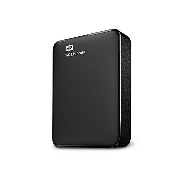 WD HDD ポータブルハードディスク 2TB WD Elements Portable WDBU6Y0020BBK-EESN USB3.0/3年保証 blackmacerstore 03