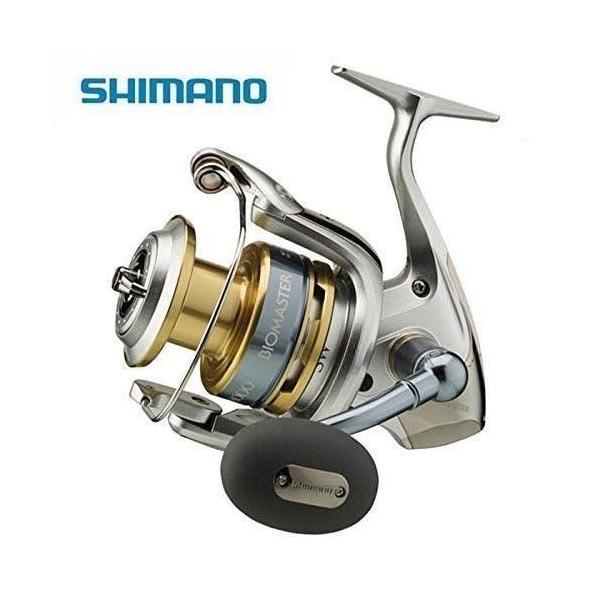 シマノ (SHIMANO) スピニングリール 13 バイオマスターSW 8000HG