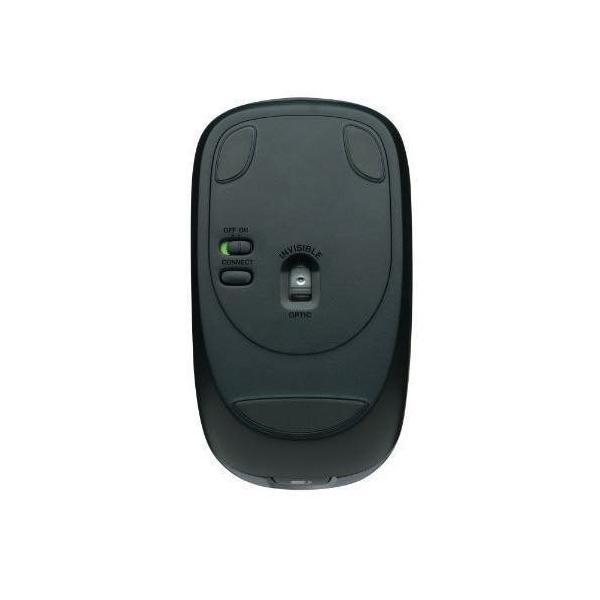 Logicool ロジクール Bluetooth マウス M557 グレー M557GR|blackmacerstore|04