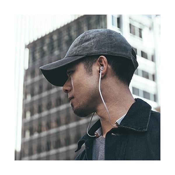 SOL REPUBLIC ワイヤレスイヤホン SHADOW Bluetooth カナル型 iOS対応リモコン グレー SOL SHADOW GRY (国内正規品)