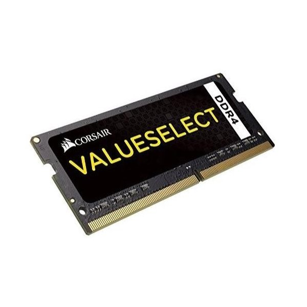 CORSAIR DDR4 SO-DIMM メモリモジュール VALUE SELECT Series 8GB×1枚キット CMSO8GX4M1A2133C15|blackmacerstore