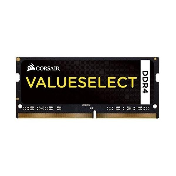 CORSAIR DDR4 SO-DIMM メモリモジュール VALUE SELECT Series 8GB×1枚キット CMSO8GX4M1A2133C15|blackmacerstore|02