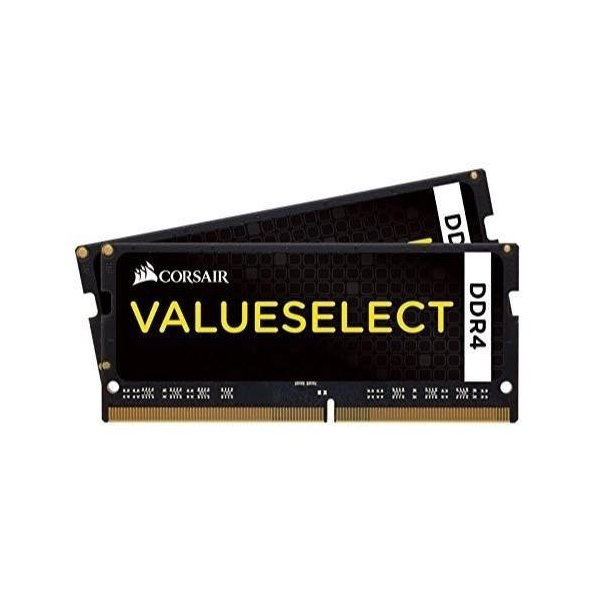 CORSAIR DDR4 SO-DIMM メモリモジュール VALUE SELECT Series 8GB×1枚キット CMSO8GX4M1A2133C15|blackmacerstore|03