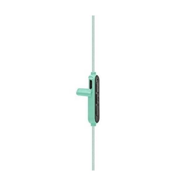 JBL REFLECT MINI BT Bluetoothイヤホン IPX4 防滴防汗仕様/通話可能 ティールグリーン JBLREFMINIBTTEL (国内正規品)|blackmacerstore|06
