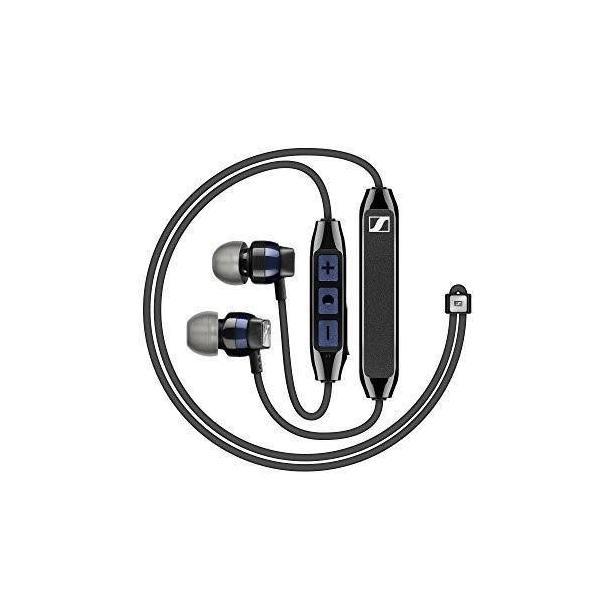 ゼンハイザー カナル型 Bluetooth ワイヤレス イヤホンCX 6.00 BT apt-X apt-X LL対応 ( 国内正規品 ) CX 6.00 BT|blackmacerstore|04