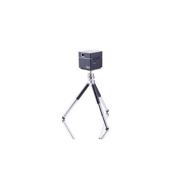 スピーカー内蔵小型プロジェクターPico Cube|blackmacerstore|03
