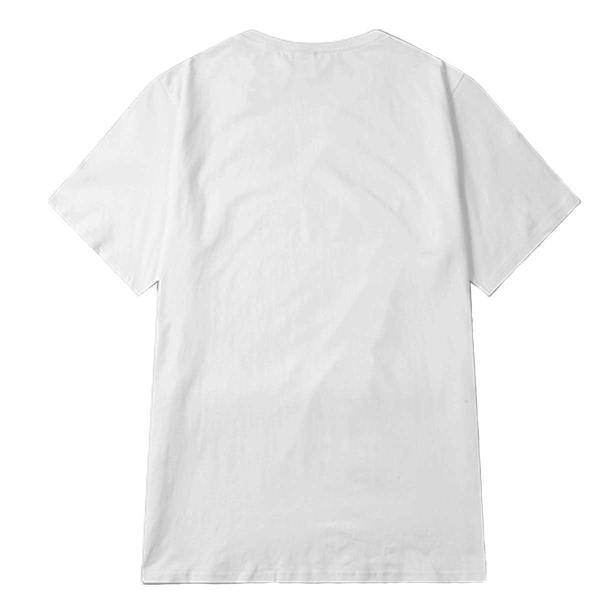 パロディ プリント Tシャツ