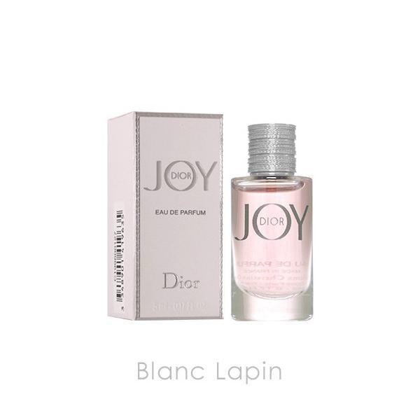 【ミニサイズ】 クリスチャンディオール Dior ジョイ EDP 5ml [419635]