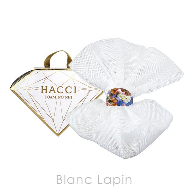 ハッチ HACCI キャンディーカラーリング泡立てネット [895517]【メール便可】