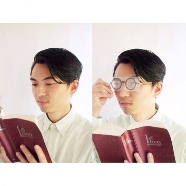 変装しおり Face & Bookmark   SUGAI WORLD スガイワールド|blancoron|04