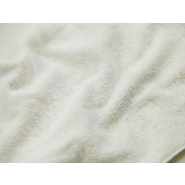 メール便 不可 波 wave  ガーゼタオル gauze towel  Mango Art Company マンゴーアートカンパニーx PataPri デザイン|blancoron|03
