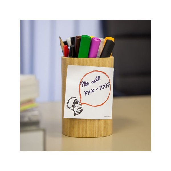 バブルガムふせん bubble gum sticky notes  Mango Art Company マンゴーアートカンパニーx たつみなつこデザイン blancoron 04