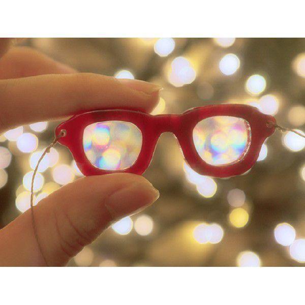虹色めがね Rainbow glasses [ SUGAI WORLD スガイワールド]|blancoron|05