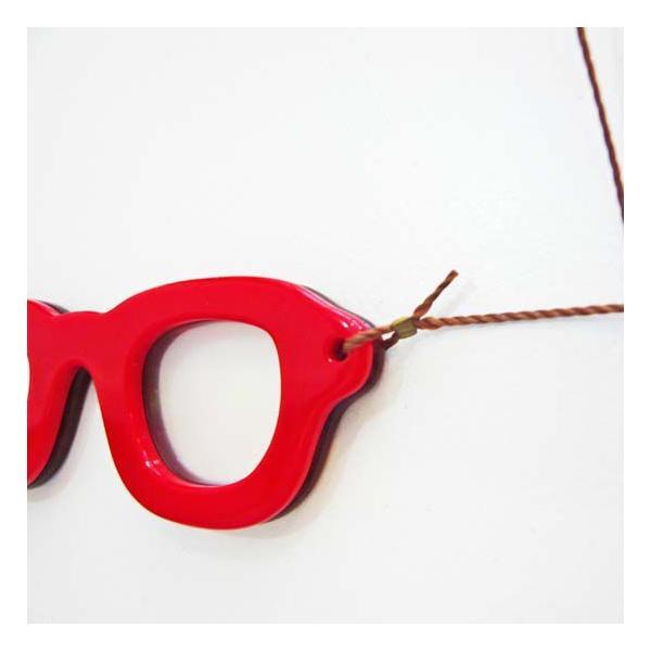 虹色めがね Rainbow glasses [ SUGAI WORLD スガイワールド]|blancoron|06