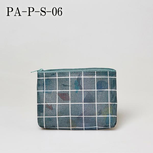 PA-P-S-06 ▲メール便 不可▲ PANAMA パナマ ポーチ Sサイズ Pouch Small size|blancoron