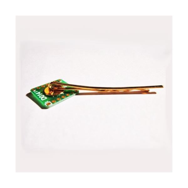 電子部品 ヘアピン Printed circuit board hair pins Royal Freedom ロイヤルフリーダム|blancoron|02