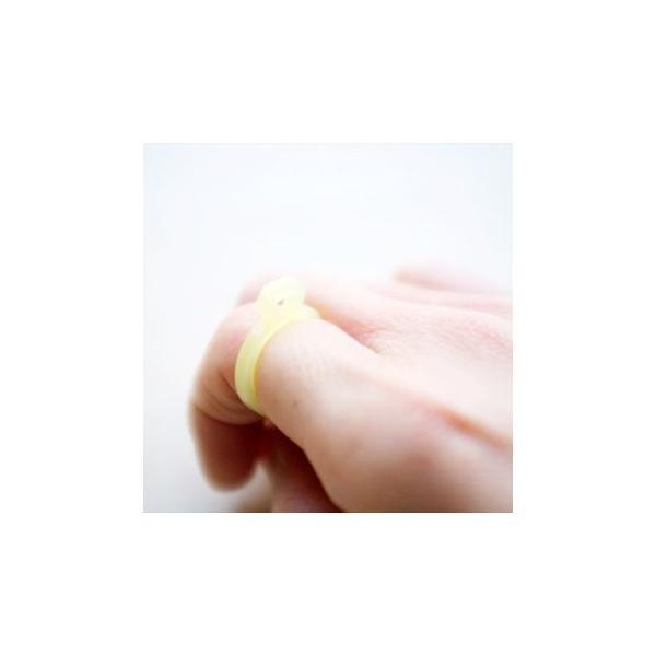 ゆびわゴム 指輪ゴムSoft Ring   SUGAI WORLD スガイワールド blancoron 02