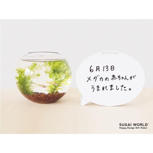 Speech Bubble Notebook 吹き出しノート  SUGAI WORLD スガイワールド|blancoron|05