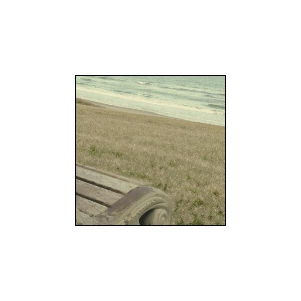 ポスター A3サイズ 『Calmday-b』 海 写真 自然 風景 おしゃれ Interior Art Poster blankwall 02