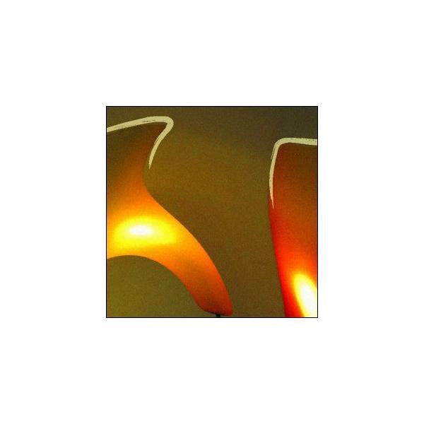 ポスター A3サイズ 『Luce』 おしゃれ フォト 灯り 人気 ポスター Interior Art Poster blankwall 02