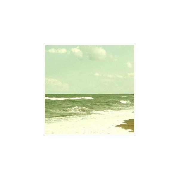 ポスター A3サイズ 『Mer du printemps』 おしゃれ フォト 風景 海 ポスター Interior Art Poster|blankwall|02