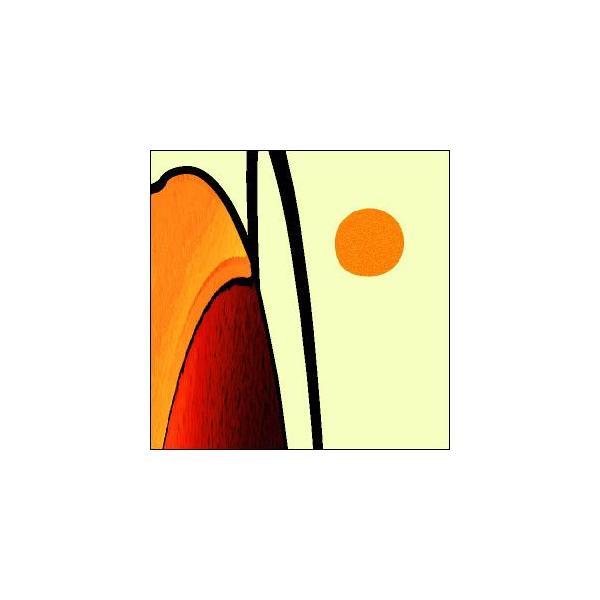 ポスター A2サイズ 『Semilla』 インテリア デザイン アート ポスター Interior Art Poster|blankwall|02