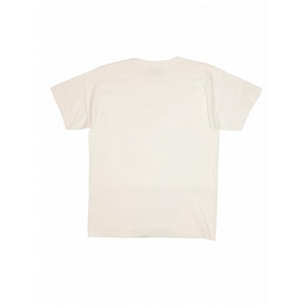 20%OFF ALAKAZAM アラカザム 半袖 Tシャツ プリントChef by Hiroshi Iguchi/OFF WHITE|bless-web|04