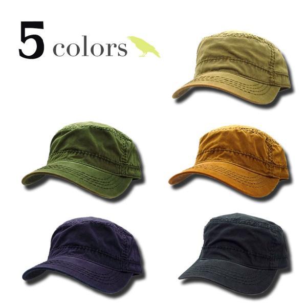 38bd76a885b09 ... BlessedCrow ワークキャップ メンズ 帽子 ブランド ファッション 人気 夏|blessedcrow| ...